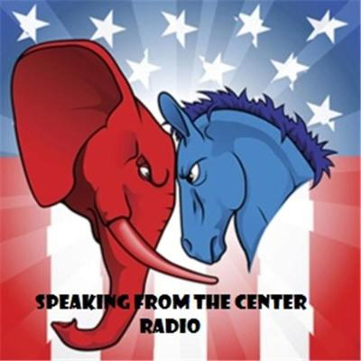 Speaking From the Center Radio