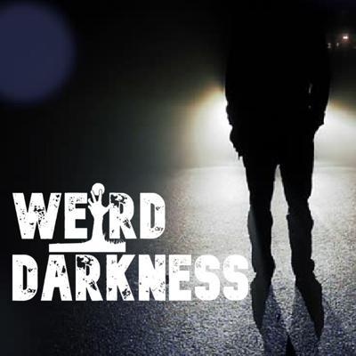 """Cover art for """"TALES OF GRAVEYARD SHIFT SECURITY"""" and More True Stories! #WeirdDarkness"""
