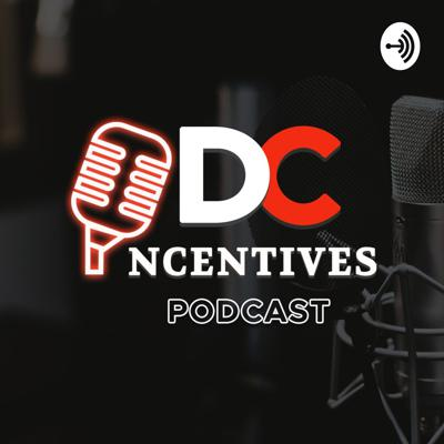Cover art for DC Incentives Podcast Ep. 21 With Vanessa Wilson
