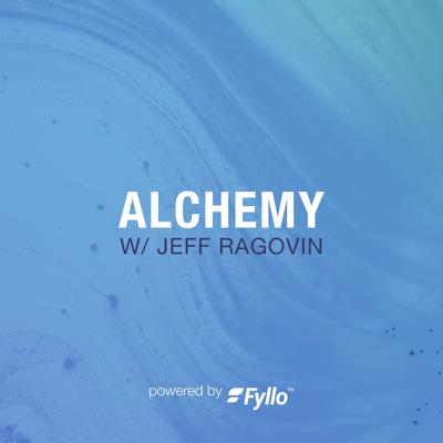 Alchemy Podcast
