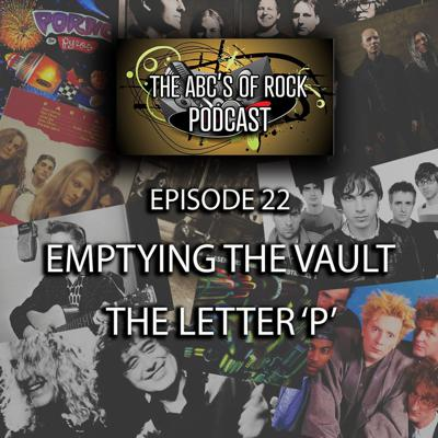 The ABC's of Rock Podcast