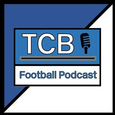 TCB Football Podcast