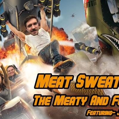 Meat Sweats The Podcast