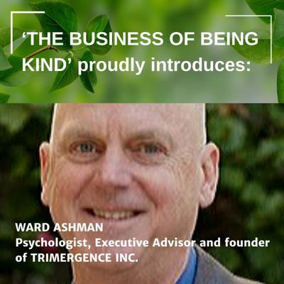 The Business of Being Kind