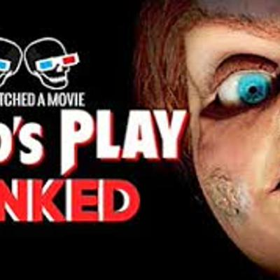 Cover art for CHILD'S PLAY Ranking