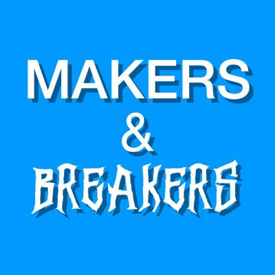 Makers.  Ground Breakers. Based in the Philadelphia suburbs, this podcast interviews creators, influences, and leaders about their projects, interests, and points of view on local and national issues.