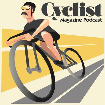 From the team behind Cyclist Magazine, this podcast is for lovers of all things cycling, whether you're a sucker for a sportive, a carbon fibre connoisseur or just Bernard Hinault's biggest fan. This show brings you insight and expertise from within the world of cycling by the people that know it best, with new episodes every other Thursday.