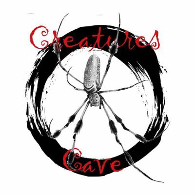 oh hi! I didn't see you there......because I'm not the NSA!but welcome to TheCreaturesCave Podcast! I will be covering art and animals with some general shenanigans sprinkled in there for a delicious mixed bag of audibly pleasing nonsense