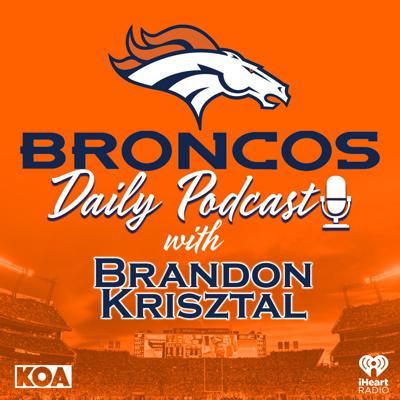 KOA's Broncos Insider Brandon Krisztal gets your day started with the latest news and insight from inside the Broncos locker room.He'll be joined every week by Dave Logan, Alfred Williams, Rick Lewis, Susie Wargin, Ryan Edwards & Benjamin Allbright.