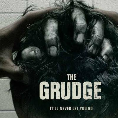 Cover art for The Grudge (2020)