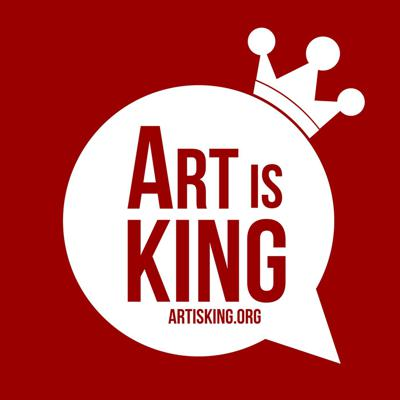 ART IS KING features interviews with professional Artists, Entrepreneurs and Art Business Educators and our focus is on the Passion, Talent and Business knowledge required of an artist in order to succeed as a Professional Artist.  This show is for and by Freelancers, Designers, Writers, Entrepreneurs, Art Professionals, Amateurs and Art Fans. OUR GOAL is to EDUCATE each other and commit to succeed in the art business. for more on the Art Is King mission and programs, please visit www.artisking.org#artisking @artisking_atl