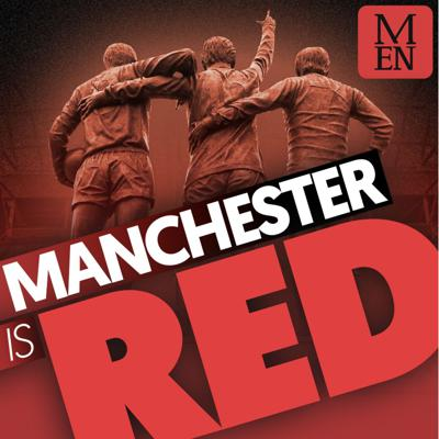 The Manchester United FC podcast from the football writers at the Manchester Evening News.