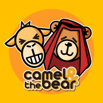 Camel And The Bear Show