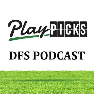 PlayPicks DFS NFL Podcast
