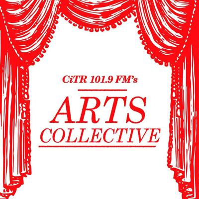 The Arts Report brings you the latest in Vancouver's arts and culture scene! The show features interviews, show reviews and discussion on the City's best local plays, performances, gallery exhibits, films and everything in between. Catch our live, volunteer-run show Wednesdays from 5-6pm on CiTR 101.9FM or stream live at citr.ca.