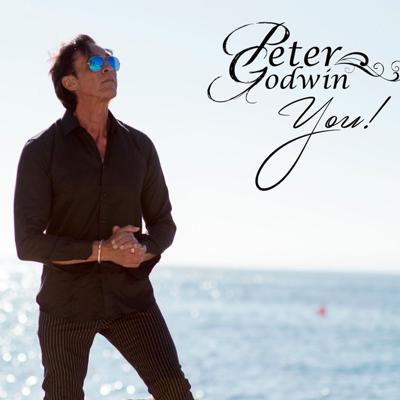 Cover art for May 15-21: With Peter Godwin on his new single,