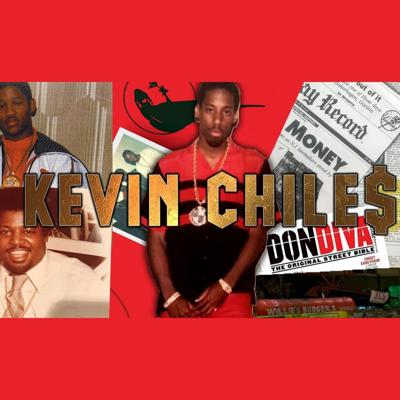 Cover art for Kevin Chiles Episode