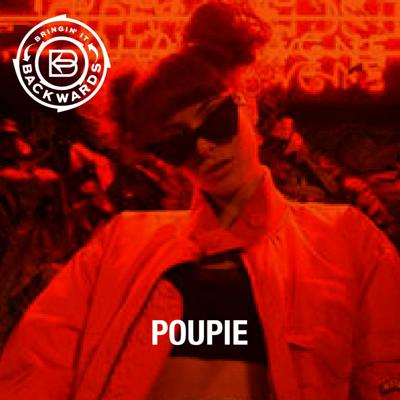 Cover art for Interview with Poupie