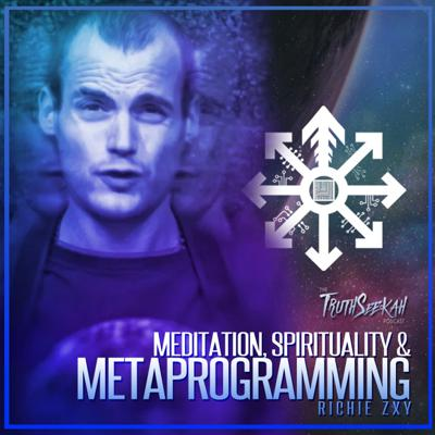 Cover art for Ritual of Nostalgia, Meditation, Spirituality and Metaprogramming   Richie Zxy
