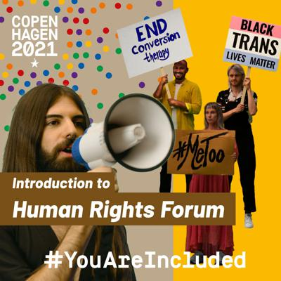 Cover art for 04. Introduction to Human Rights Forum