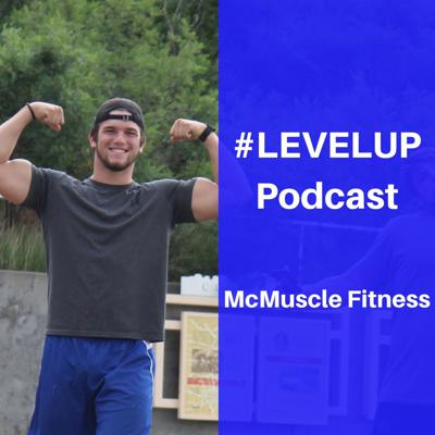 #LEVELUP Podcast