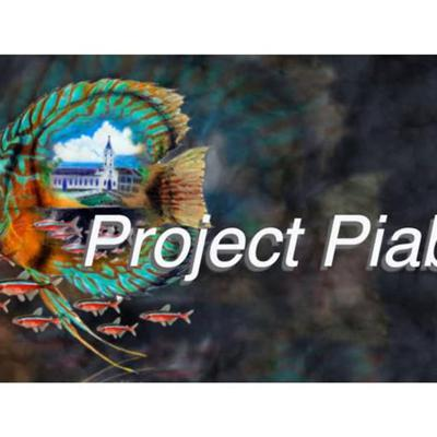 Cover art for Project Piaba Buy A Fish Save A Tree