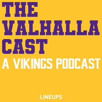 A lineups.com podcast for everything Minnesota Vikings. Discussing offseason moves, practice reports, news, and games year-round. Get one of a kind analysis from your host Zach and Matthew for all your Minnesota Vikings news and info.
