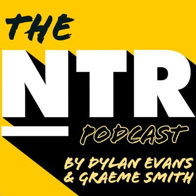THE NTR PODCAST