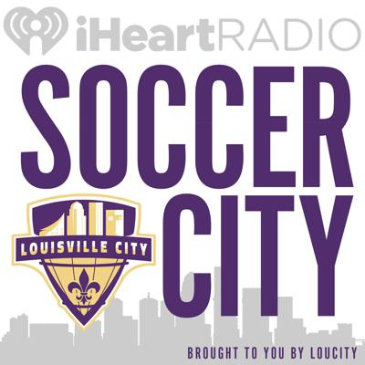 Get the latest news and updates about Louisville City FC, the NWSL and local soccer on Soccer City Radio each Saturday from 9-10 a.m. on 790 KRD.