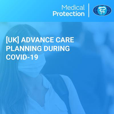 Cover art for [UK] Advance Care Planning