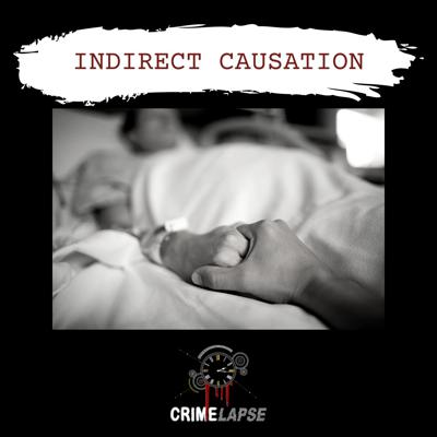 Cover art for Indirect Causation: Acid Attack