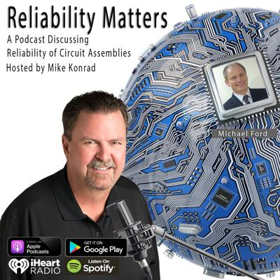 Cover art for Episode 54: A Conversation with Michael Ford about Digital Twin