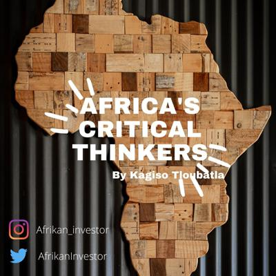 Africa's Critical Thinkers