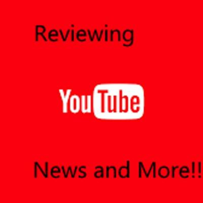 YouTube News and More