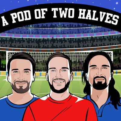 A Pod of Two Halves