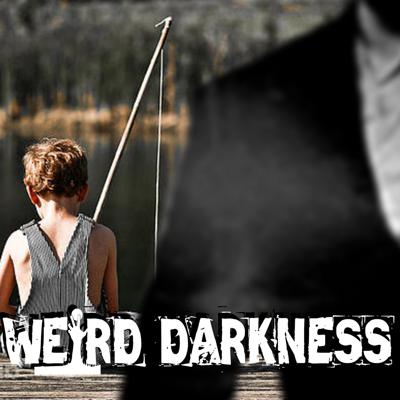 """Cover art for """"THE MAN IN THE BLACK SUIT"""" by Stephen King (FULL AUDIOBOOK) #WeirdDarkness"""
