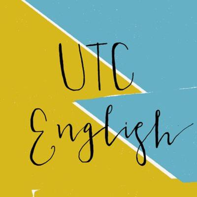 This is the podcast of the English Department of the University of Tennessee at Chattanooga. Each episode features a short discussion with a faculty member or student about the unique and interesting work they do to show us how English Matters.