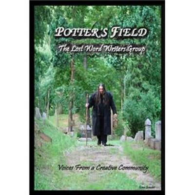 Cover art for A Conversation with the Authors of Potter's Field
