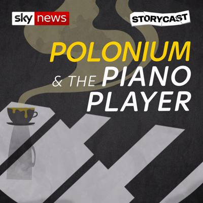 Cover art for Introducing...Polonium & the Piano Player