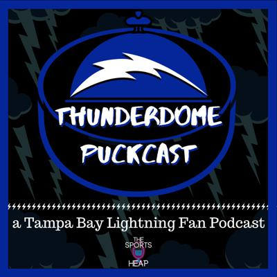 Thunderdome Puckcast