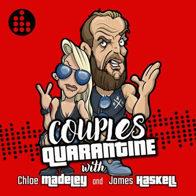 Couples Quarantine with James Haskell and Chloe Madeley