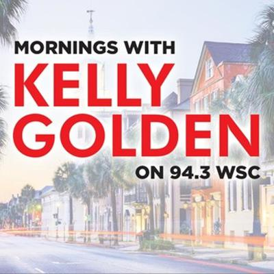 The Kelly Golden Show