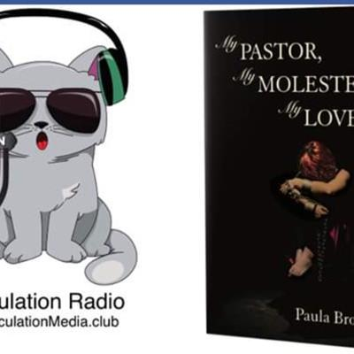 Cover art for ARTiculation Radio - Expose All Abusers & Pedophiles (New Author #1 on Amazon)