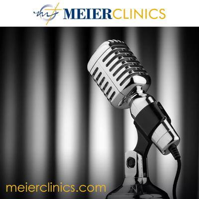 Welcome to the Meier Clinics podcast. Join our licensed clinical professionals from various backgrounds as they discuss fascinating mental health topics with a wide range of guests. Meier Clinics is a Christian counseling organization with multiple clinics nationwide dedicated to treating the whole person, emotionally, physically and spiritually.