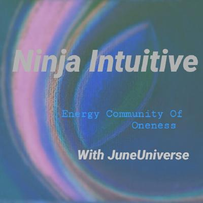 Cover art for Re-direct Energy Simply, Deeply! - Ninja Intuitive Energy Community Shares Healing