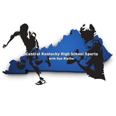 Discussing mostly high school football and basketball primarily around central Kentucky but also throughout the state.