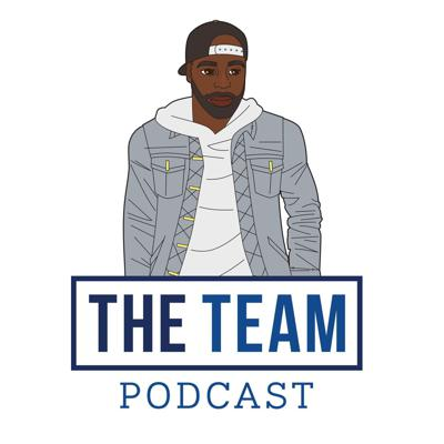 Cover art for The Team Podcast - Everything Wrong With the NHL and the Future of Streaming