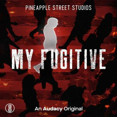 Cover art for Introducing: My Fugitive