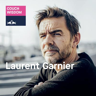Cover art for Essential French DJ Laurent Garnier