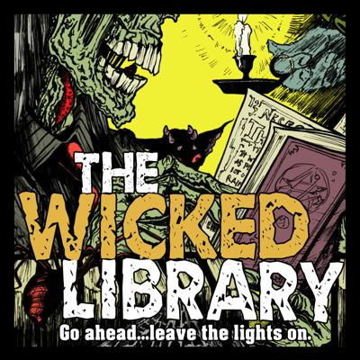 The Wicked Library is a Parsec Award winning show featuring horror fiction stories from upcoming, new, independent and bestselling authors.  Our Tales of terror are read by Host / Producer, Daniel Foytik and other popular voice actors and feature custom music to bring the stories to life. Each episode features the work of some of the best voices in independent horror fiction. Authors of all types have contributed stories, like Jessica McHugh, KB Goddard, C. Bryan Brown, Stephanie Wytovich, and bestselling authors like Neil Gaiman and Owl Goingback.If you'd like to be a featured author on the show see our website for submission guidelines.